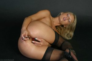 Jacquette black escorts Colorado Springs, CO