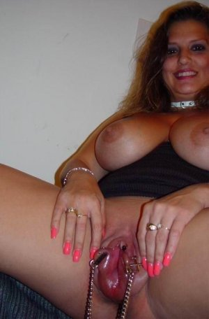 Kattin black escorts Annapolis